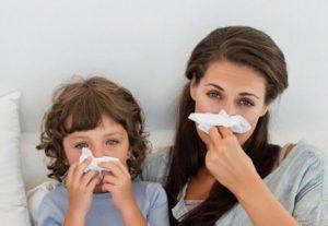 7 проверенных домашних рецептов от простуды