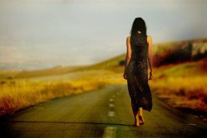 К чему снится дорога во сне для женщины