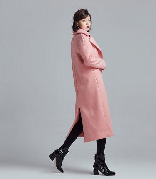 пальто для женщин весна 2018
