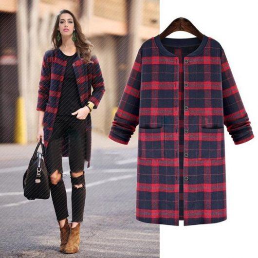 Модные женские пальто весна 2018 (ФОТО)