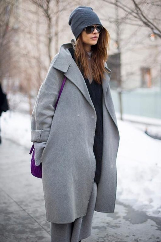 пальто 2018