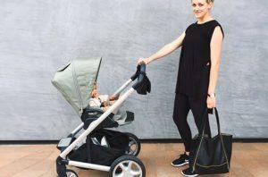 Аренда и прокат детских колясок: удобно, доступно, просто