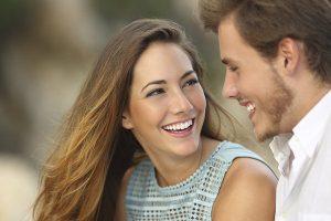 Как привлечь внимание мужчины, который тебе нравится