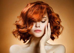 Натуральные безопасные краски для волос