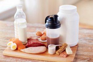 Протеин: что это такое, зачем нужен и как правильно выбрать