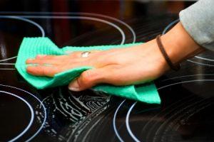 Как ухаживать за варочной панелью из стеклокерамики