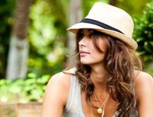 Модные шляпы сезона лето-2018 (ФОТО)