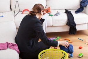 5 вещей, которые срочно нужно убрать из дома!
