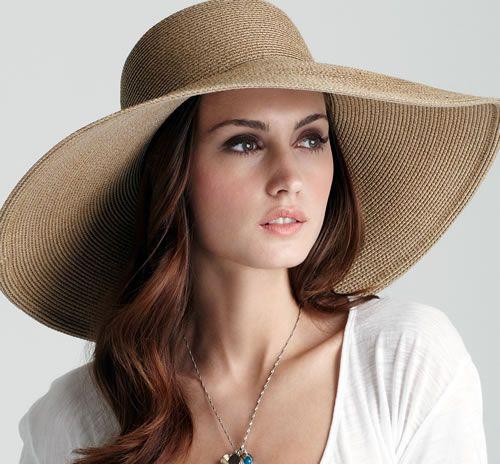 модные шляпы 2018