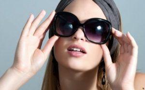 Модные женские солнцезащитные очки 2018 (фото)