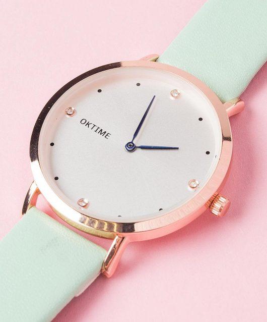 Модные наручные женские часы 2018 (ФОТО)