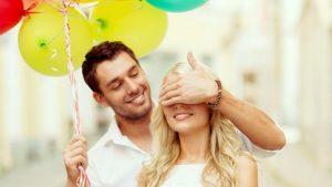 Как сделать романтический сюрприз своей любимой