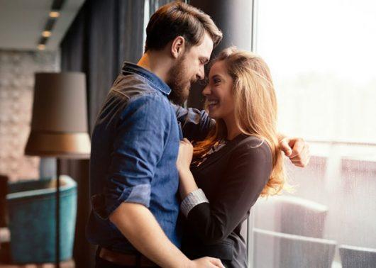 Как влюбить в себя мужчину Овна