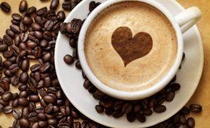 Аромат кофе и его польза для здоровья