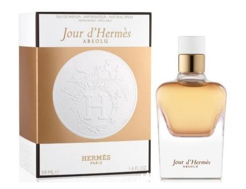 Hermes Jour d`Hermes Absolu отзывы