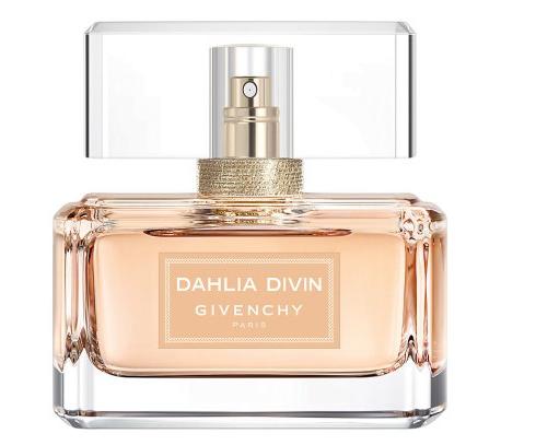Givenchy Dahlia Divin Nude отзывы