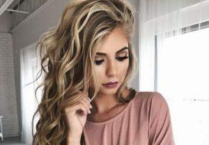 Модные женские прически на длинные волосы 2018 (ФОТО)