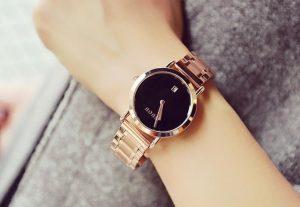 Женские часы: модные тенденции 2018-2019