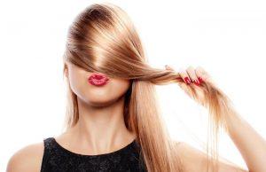 Для чего нужен кондиционер для волос: правила пользования