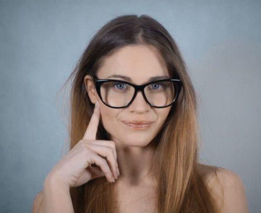 оправы для очков для зрения 2018