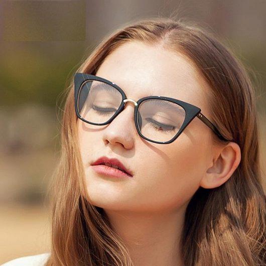 модные оправы для очков для зрения
