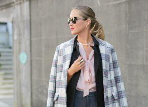 Модные женские пальто осень-зима 2018-2019 (ФОТО)