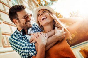 Лев и Дева - совместимость в любовных отношениях