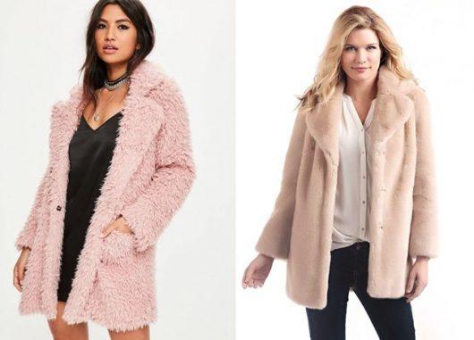 пальто женские 2018-2019