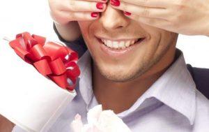 Что подарить мужу на годовщину свадьбы 10 лет