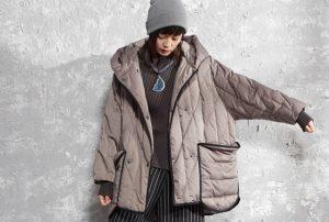 Модные пуховики зима 2018-2019 (ФОТО)