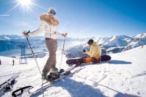 Как выбрать качественную женскую куртку для горнолыжного спорта?