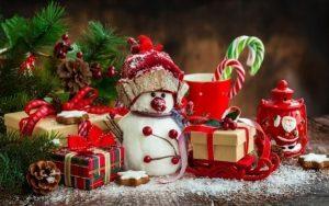 Новогодние подарки для близких: какими они должны быть?