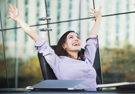 Как привлечь удачу и деньги в свою жизнь: 5 законов благополучия