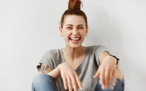 Топ-5 признаков здоровой самооценки у женщины