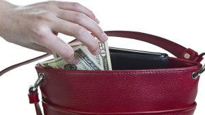 Подросток ворует деньги у родителей - что делать?