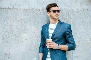 Лучшие тенденции мужского стиля