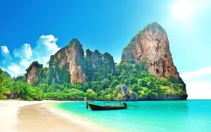 Зимой или летом: когда лучше отдыхать в Таиланде