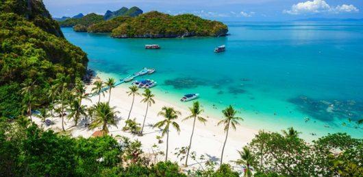 курорты Таиланда - что выбрать