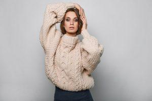 Модные свитера 2018 - 2019: тенденции и новинки (ФОТО)