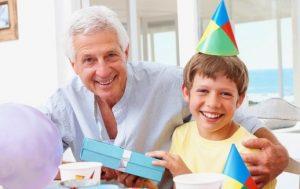 Что подарить папе на день рождения - идеи подарков