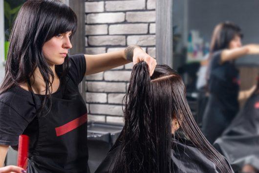 как найти клиентов парикмахеру