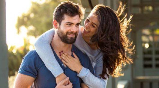 Лев и Овен - совместимость в любовных отношениях