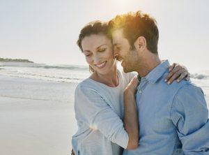 Лев и Стрелец - совместимость в любовных отношениях