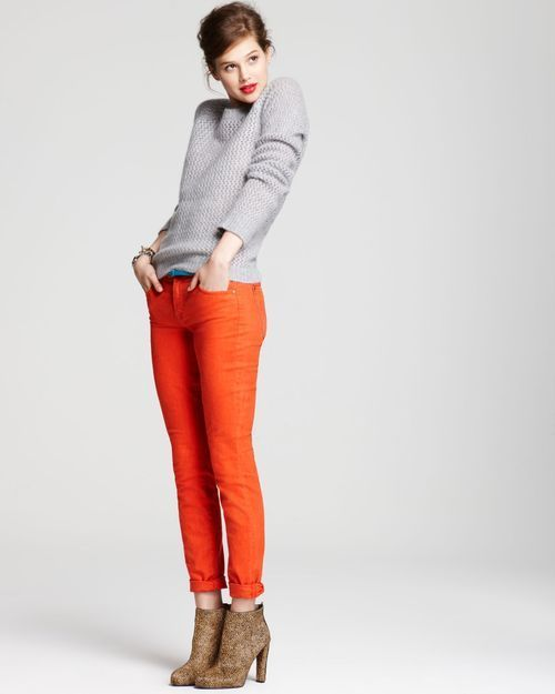 Модные цвета в одежде 2019 года (ФОТО)