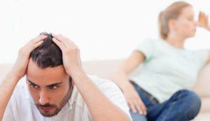 7 признаков, говорящих о том, что у вашего брака серьезные проблемы