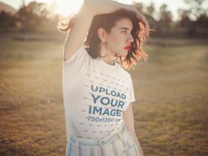 Модные женские футболки 201: тренды и идеи (ФОТО)