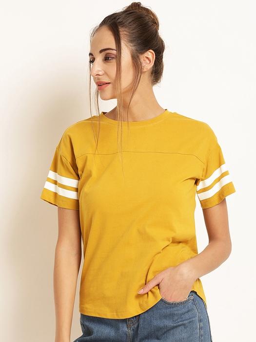 футболки 2019 модные цвета