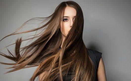 Сухой шампунь для волос: что это и как пользоваться