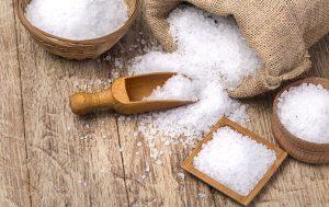 Четверговая соль - что это такое и как пользоваться