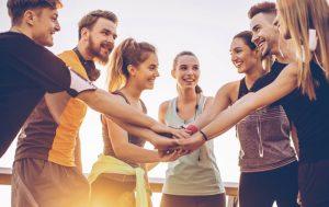 5 правил эффективного тимбилдинга для любой команды